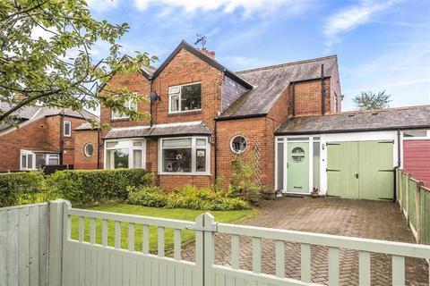 3 bedroom semi-detached house for sale - Kingsley Road, Harrogate, North Yorkshire