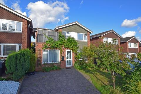 3 bedroom link detached house for sale - 29 Old Station Road, Bromsgrove, Worcestershire, B60 2AA