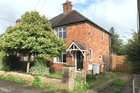 2 bedroom house for sale - Willaston, Cheshire
