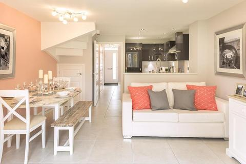 4 bedroom semi-detached house for sale - Plot 98, Haversham at Northfields Park, Off Hayes Way, Patchway BS34
