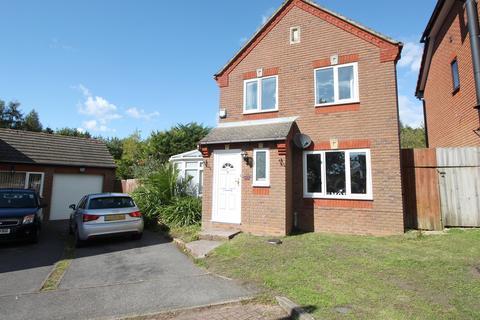 3 bedroom detached house for sale - Arrow Close, Southampton, SO19 9TR