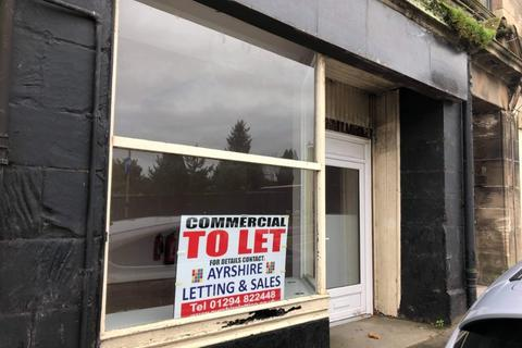 Property to rent - New street, Dalry, North Ayrshire, KA24