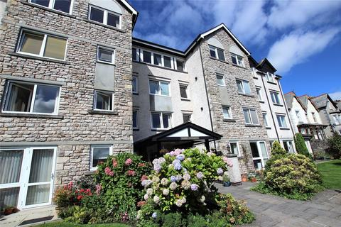 1 bedroom apartment for sale - 28 Grayrigge Court, Kents Bank Road, Grange-over-Sands, Cumbria
