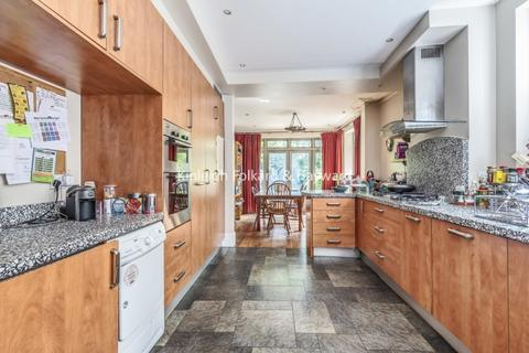 4 bedroom house to rent - Curzon Road Muswell Hill N10