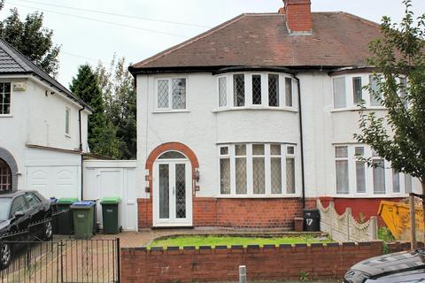3 bedroom semi-detached house to rent - Madin Road, Tipton