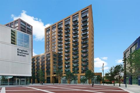 Studio for sale - Amelia House,  Lyell Street, London City Island