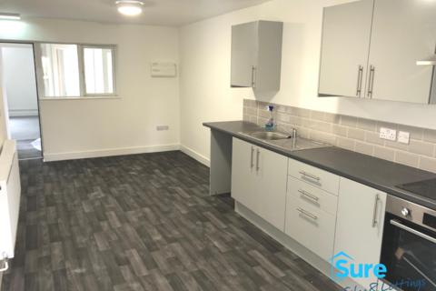 5 bedroom semi-detached bungalow to rent - Longhorn Avenue, Gloucester, GL1 2BZ
