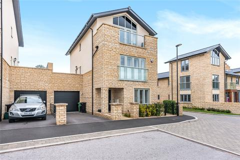 4 bedroom link detached house for sale - Ensleigh Avenue, Lansdown, Bath, Somerset, BA1