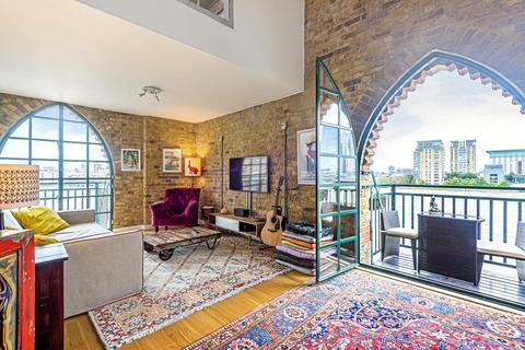 3 bedroom flat for sale - Rotherhithe Street, Rotherhithe
