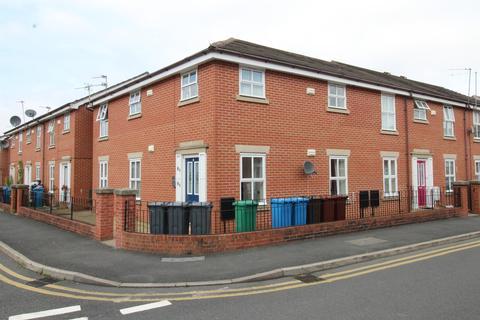 1 bedroom flat for sale - Heron Street, Manchester, M15 5PR