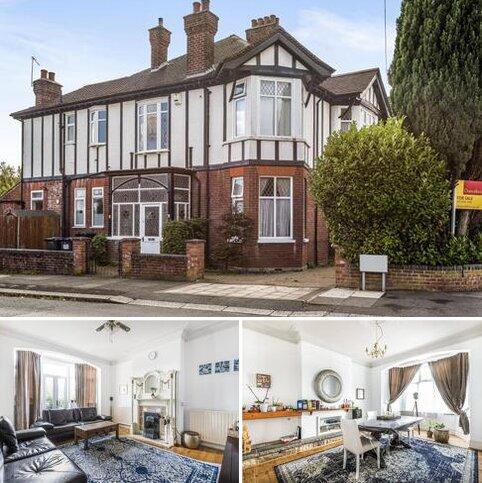5 bedroom semi-detached house for sale - Myddelton Park,  Whetstone,  Whetstone,  N20,  N20