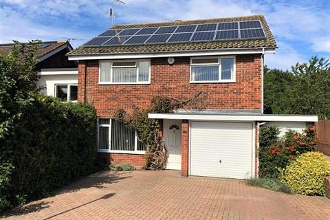 4 bedroom link detached house for sale - Foxleys, Watford WD19