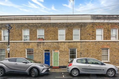 2 bedroom terraced house for sale - Dunelm Street, London, E1