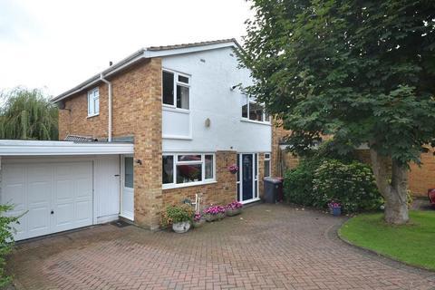 4 bedroom detached house for sale - Gayhurst Close, Caversham Park, Reading