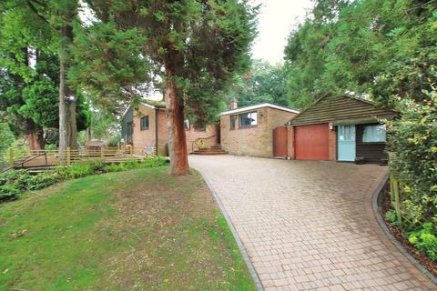 3 bedroom detached bungalow for sale - Bassett, Southampton