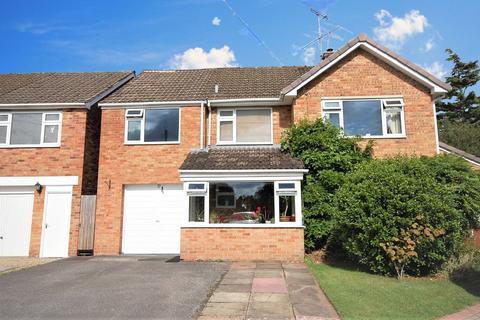 5 bedroom detached house for sale - Southgate Drive, Cheltenham, Gloucestershire, GL53