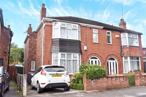 3 bedroom semi-detached house for sale - Butterworth Lane, Chadderton, Oldham, OL9