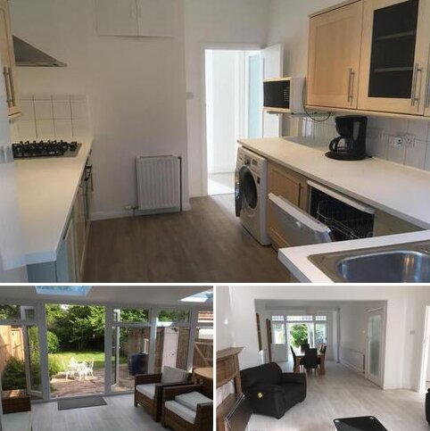 3 bedroom semi-detached house to rent - Lynton Mead, London