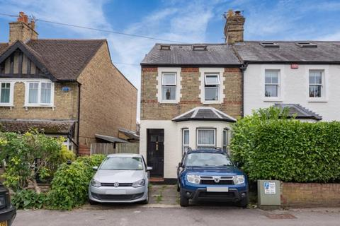 3 bedroom terraced house for sale - Islip Road, Oxford, Oxfordshire