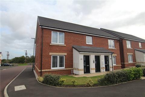 1 bedroom apartment for sale - Hornbeam Close, Gilesgate, Durham, DH1