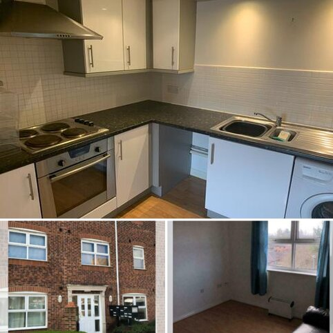 2 bedroom apartment to rent - Lowther Drive, Darlington DL1