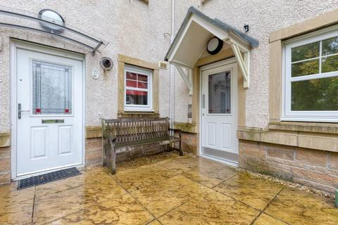 1 bedroom ground floor flat - Flat 0/1, 17 Spider Bridge Court, Lenzie, G66 3UP