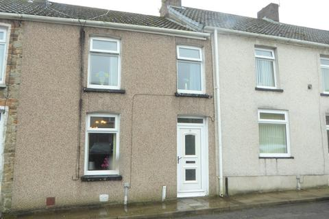3 bedroom terraced house for sale - West Street, Aberkenfig, Bridgend, Bridgend County. CF32 9BB