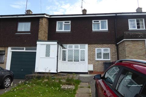 4 bedroom house to rent - Barnsdale Road, Whitley