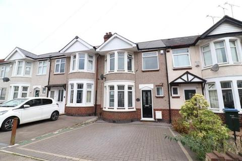 3 bedroom terraced house for sale - Denbigh Road, Coventry