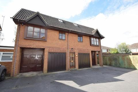 1 bedroom townhouse for sale - Omega House, Clewer New Town, Windsor, SL4