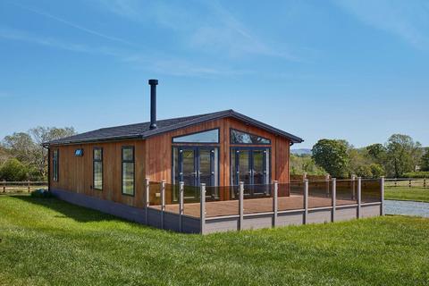 2 bedroom lodge for sale - Paythorne Lancashire