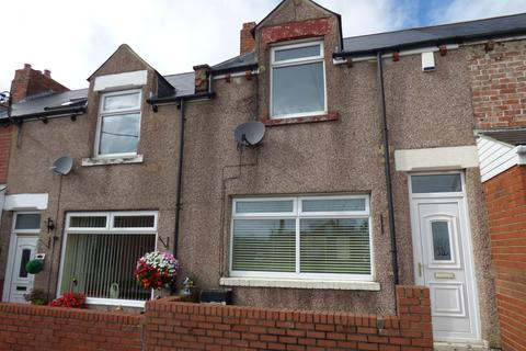 2 bedroom terraced house for sale - Alexandra Terrace, Penshaw, Houghton Le Spring, Tyne and Wear, DH4 7HL