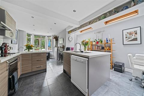 4 bedroom terraced house for sale - Effingham Road,, London,, N8