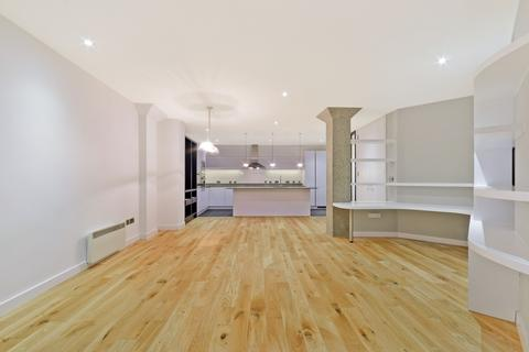 2 bedroom apartment to rent - Telfords Yard, 6-8 The Highway, London, E1W