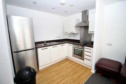 2 bedroom apartment to rent - 3 Daisy Spring Works, Kelham Island, Sheffield, S3 8DR