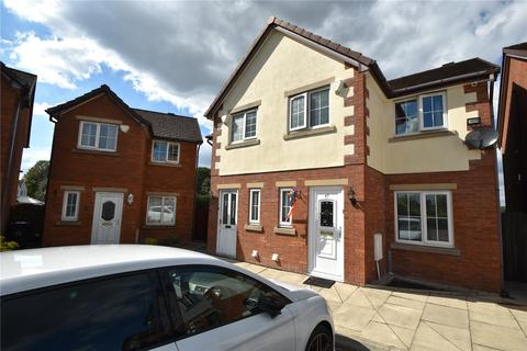 3 bedroom semi-detached house for sale - Mode Hill Lane, Whitefield, Manchester, M45