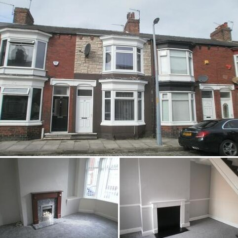 2 bedroom terraced house for sale - Brompton Street, Linthorpe, Middlesbrough TS5