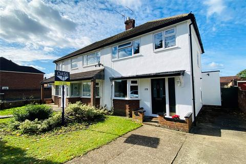 3 bedroom semi-detached house - Worple Road, Staines-upon-Thames, Surrey, TW18