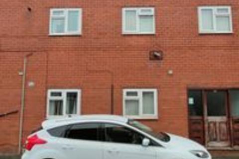1 bedroom apartment for sale - Flat 5 60, West Street, Warrington, WA2