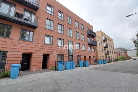 2 bedroom detached house to rent - Castleward, Carrington Street. DE1