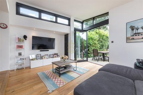 2 bedroom apartment for sale - Gondar Gardens, West Hampstead, London, NW6