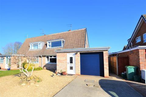 4 bedroom semi-detached house for sale - Fernleigh Crescent, Up Hatherley, Cheltenham, GL51 3QL
