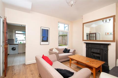 4 bedroom terraced house to rent - Brudenell Road, London, SW17