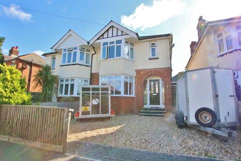 3 bedroom semi-detached house for sale - Meadowmead Avenue, Regents Park, Southampton