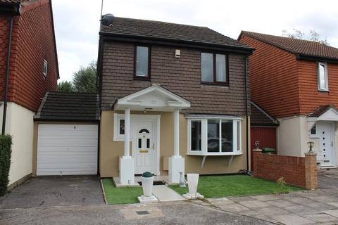4 bedroom detached house for sale - Epstein Road  , Thamesmead, London, SE28 8DQ