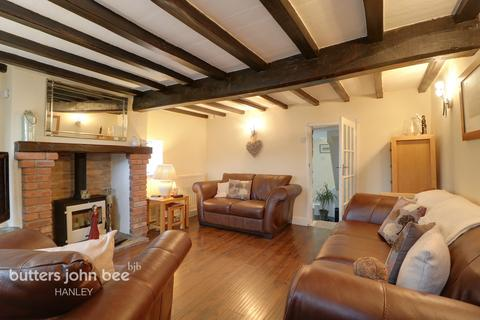 2 bedroom cottage for sale - Ash Bank Road, Stoke-On-Trent, ST9 0DT