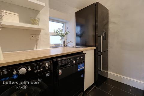 2 bedroom cottage for sale - Ash Bank Road, Stoke-On-Trent, ST9 0DT