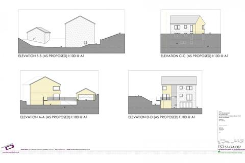 Land for sale - East Forth Farm, Manse Road, Lanark, Lanarkshire, ML11