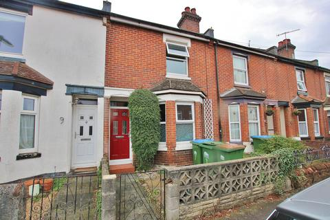 3 bedroom terraced house for sale - Howards Grove, Shirley, Southampton