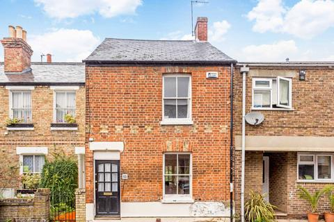 2 bedroom terraced house - Cranham Street, Jericho